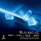 Play & Download Minimalists by Christopher Warren-Green | Napster