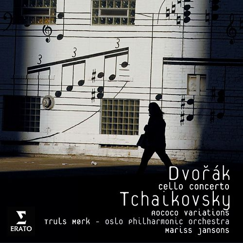 Dvorak Cello Concerto by Oslo Philharmonic Orchestra
