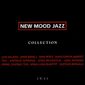 Play & Download New Mood Jazz Collection by Various Artists | Napster
