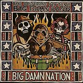 Big Damn Nation by The Reverend Peyton's Big Damn Band