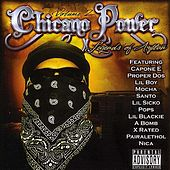 Chicano Power Vol.2 - Legands of Aztlan by Various Artists
