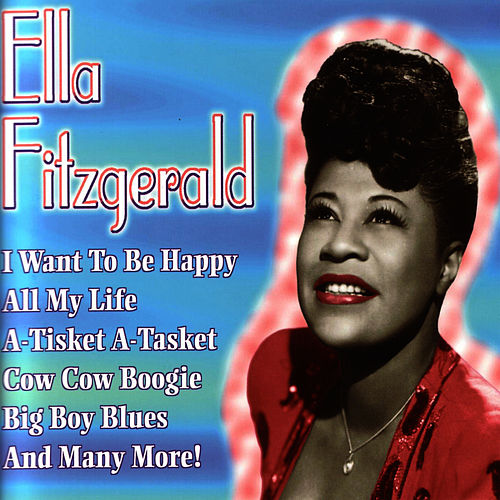 Play & Download Ella Fitzgerald (3) by Ella Fitzgerald | Napster