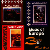 Play & Download Music of Europe, Set #2 by World Music | Napster