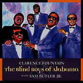 Blind Boys of Alabama by The Blind Boys Of Alabama