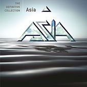 The Definitive Collection by Asia