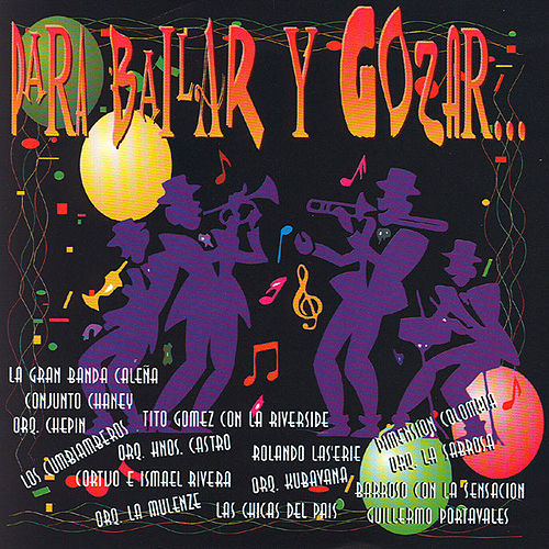 Play & Download Paro Bailar Y Gozar by Various Artists | Napster