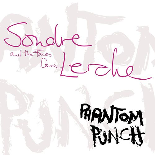 Phantom Punch by Sondre Lerche