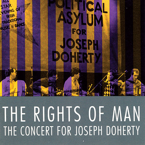 Play & Download The Concert For Joseph Doherty by Various Artists | Napster