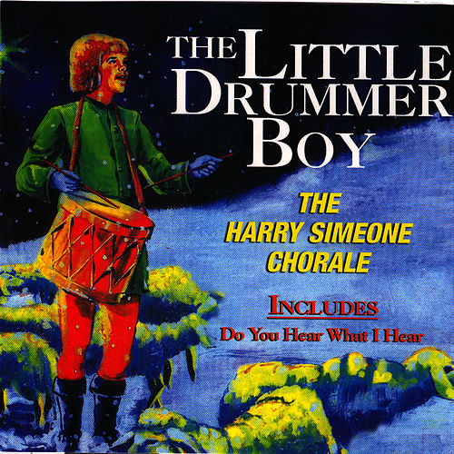 The Little Drummer Boy by Harry Simeone Chorale
