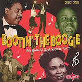 Bootin' The Boogie The Birth Of Rock 'n' Roll Cd1 by Various Artists