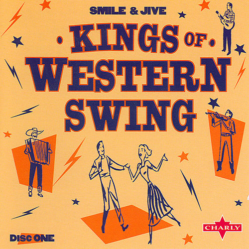 Play & Download Kings Of Western Swing Cd1 by Various Artists | Napster