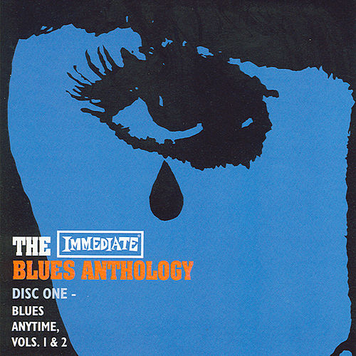 Play & Download The Blues Anthology Cd1 by Various Artists | Napster