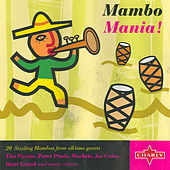 Mambo Mania! by Various Artists