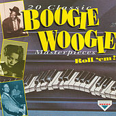 Roll'em - 20 Classic Boogie Masterpieces by Various Artists