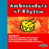 Play & Download Ambassadors Of Rhythm by Various Artists | Napster