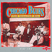 Chicago Blues - The Chance Era Cd2 by Various Artists