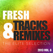 Fresh Tracks and Remixes - The Elite Selection 2013, Vol. 6 by Various Artists