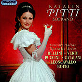 Play & Download Famous Italian Operatic Arias by Various Artists | Napster