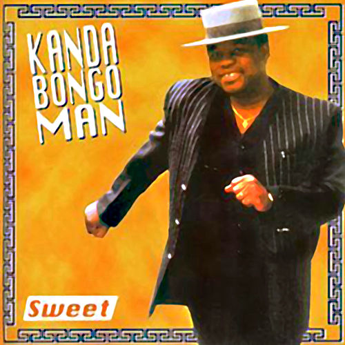Play & Download Sweet by Kanda Bongo Man | Napster
