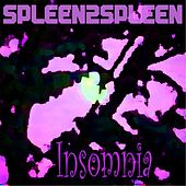 Insomnia by Spleen2spleen