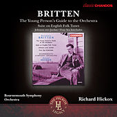 Britten: The Young Person's Guide to the Orchestra by Various Artists