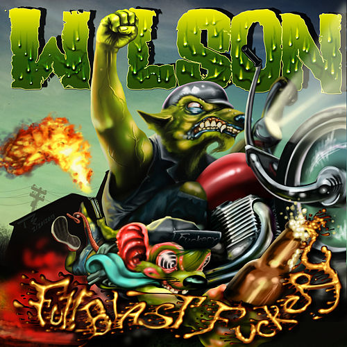 Play & Download College Gangbang by Wilson | Napster