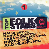 Top Folk Stars 1 by Various Artists