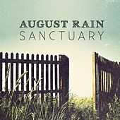 Play & Download Sanctuary by August Rain | Napster