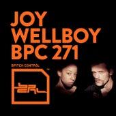 Lay Down Your Blade de Joy Wellboy
