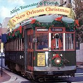 Play & Download A New Orleans Christmas by Allen Toussaint | Napster