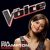 Play & Download Bubbly by Dia Frampton | Napster