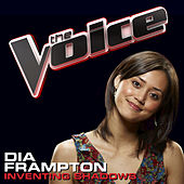 Play & Download Inventing Shadows by Dia Frampton | Napster