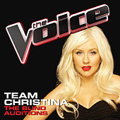 Play & Download Team Christina – The Blind Auditions by Various Artists | Napster