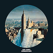 Zonoscope by Cut Copy