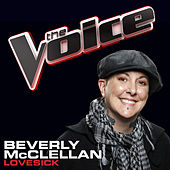 Play & Download Lovesick by Beverly McClellan | Napster