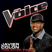 Play & Download Time After Time by Javier Colon | Napster