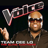 Team Cee Lo – The Blind Auditions by Various Artists