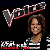Rolling In The Deep by Vicci Martinez