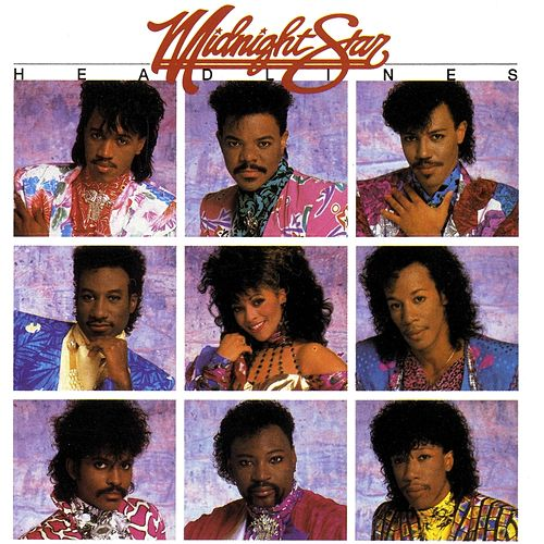 Headlines by Midnight Star