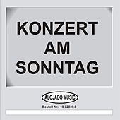Play & Download Konzert am Sonntag by Various Artists | Napster