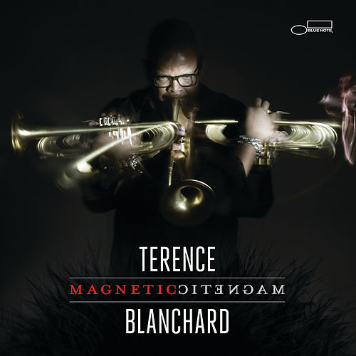 Magnetic von Terence Blanchard