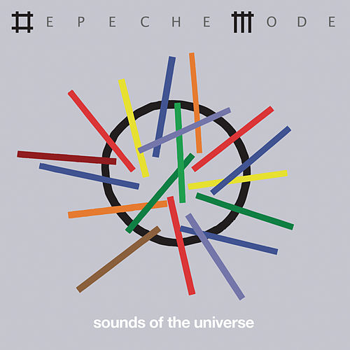Sounds Of The Universe by Depeche Mode