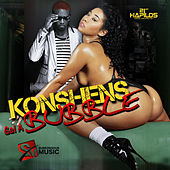 Play & Download Gal a Bubble - Single by Konshens | Napster