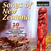 Play & Download Songs of New Zealand by Various Artists | Napster