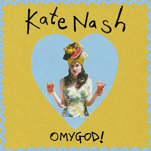 Play & Download Omygod! by Kate Nash | Napster