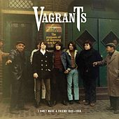 I Can't Make a Friend 1965 - 1969 by The Vagrants