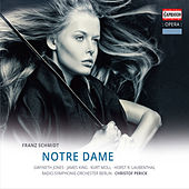 Play & Download Schmidt: Notre Dame by Gwyneth Jones | Napster