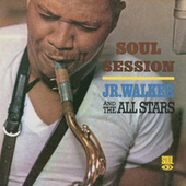Play & Download Soul Session by Junior Walker | Napster