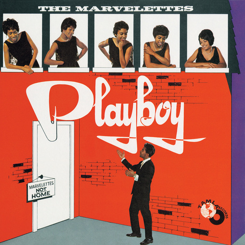 Play & Download Playboy by The Marvelettes | Napster