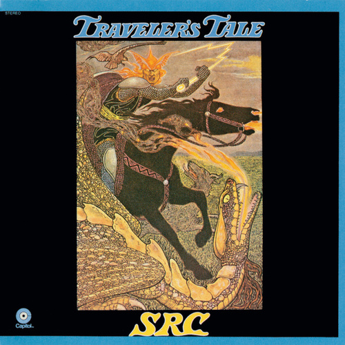 Traveler's Tale by SRC